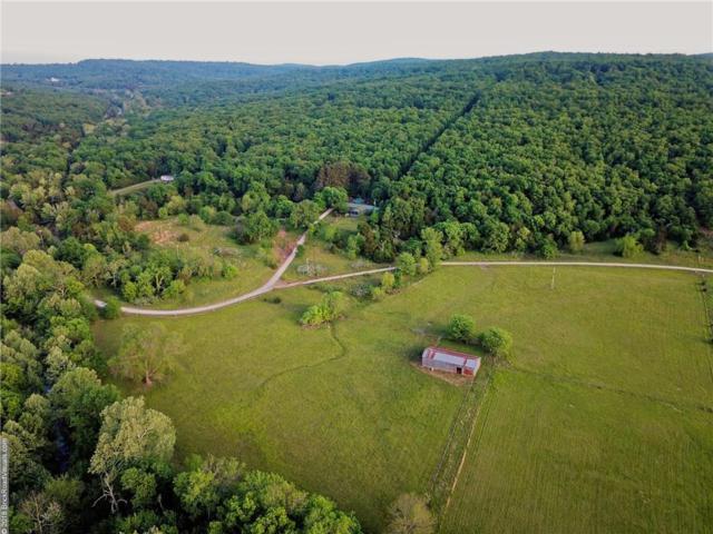 2604 E Wilcox  Rd, Fayetteville, AR 72701 (MLS #1088074) :: McNaughton Real Estate