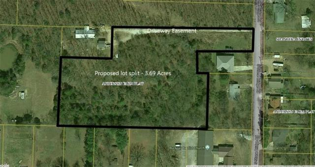 TBD 3.69 Acres  S Stone Bridge  Rd, Fayetteville, AR 72701 (MLS #1088099) :: HergGroup Arkansas