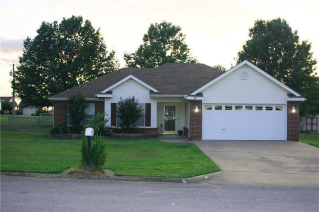 69 Debbie  Dr, Farmington, AR 72730 (MLS #1088109) :: McNaughton Real Estate