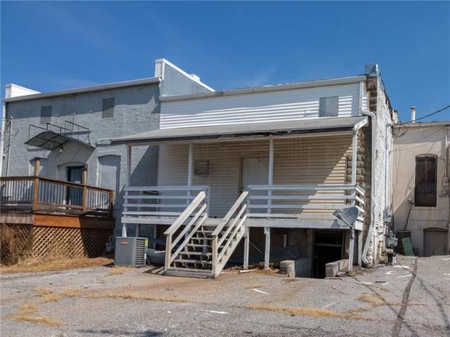 121 Main  St, Gravette, AR 72736 (MLS #1088126) :: McNaughton Real Estate