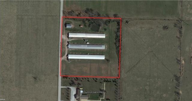 10656 Bloomfield North  Rd, Gentry, AR 72734 (MLS #1088140) :: McNaughton Real Estate