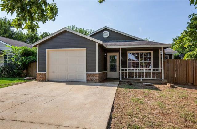 2504 Se 3rd  St, Bentonville, AR 72712 (MLS #1088169) :: HergGroup Arkansas