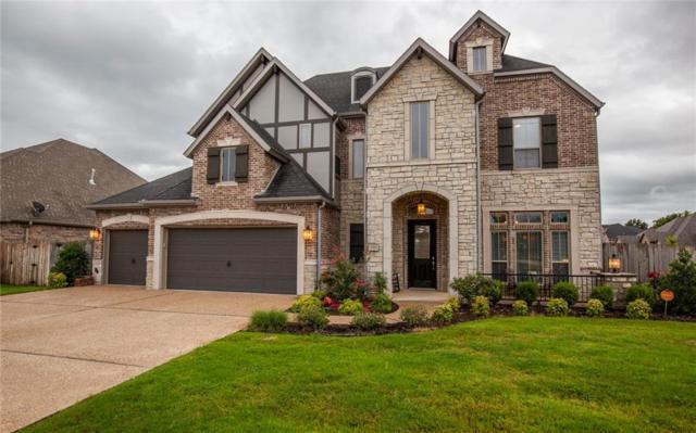 1511 Sw Madison  Ave, Bentonville, AR 72713 (MLS #1088192) :: McNaughton Real Estate