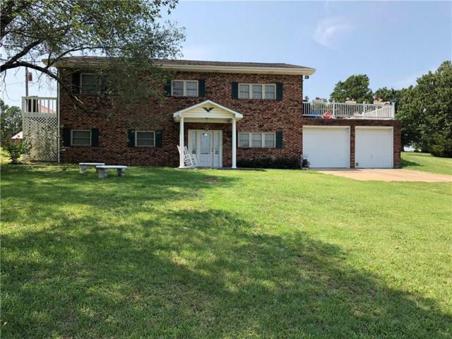 19106 Rocky  Tr, Gentry, AR 72734 (MLS #1088231) :: McNaughton Real Estate