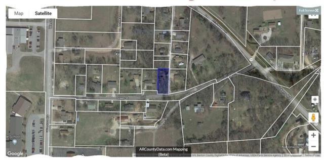1507 Jones  Ln, Pea Ridge, AR 72751 (MLS #1088247) :: McNaughton Real Estate