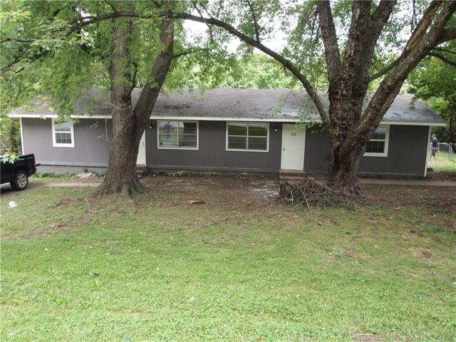 312 Double Springs  Rd, Farmington, AR 72730 (MLS #1088259) :: Five Doors Real Estate - Northwest Arkansas