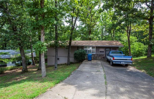 6 Morris  Ln, Bella Vista, AR 72715 (MLS #1088358) :: McNaughton Real Estate