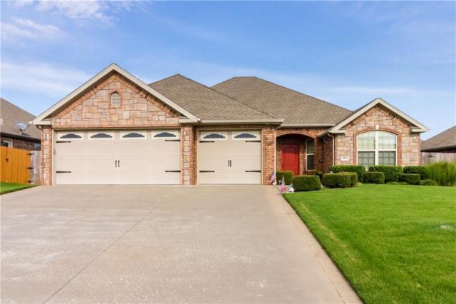 3003 Sw Calmridge  Rd, Bentonville, AR 72712 (MLS #1088370) :: McNaughton Real Estate