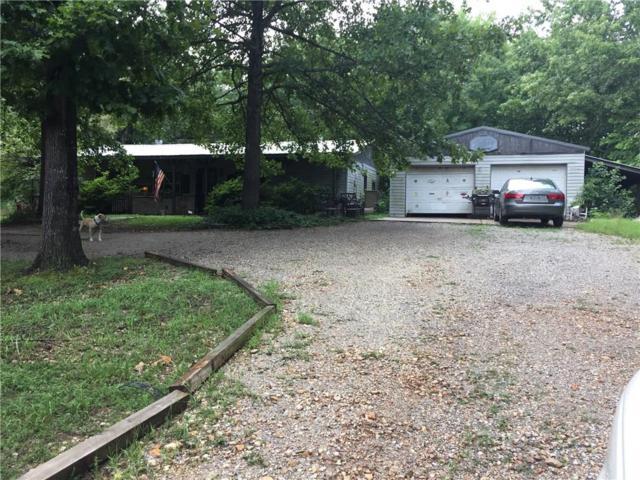14781 County  Rd, Bentonville, AR 72712 (MLS #1088453) :: HergGroup Arkansas