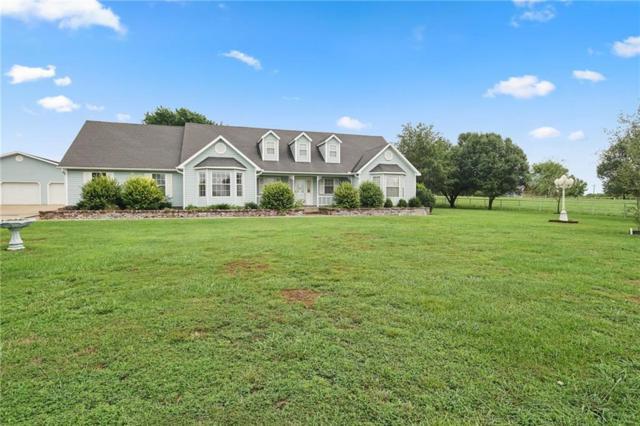11516 Pleasant Hill Wc 675, Lincoln, AR 72744 (MLS #1088495) :: McNaughton Real Estate