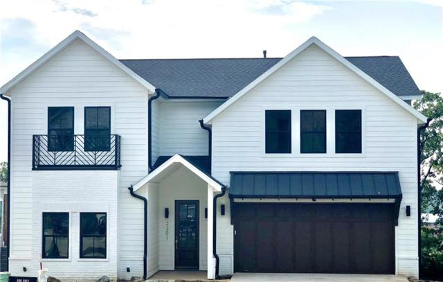 2301 Marks Mill  Ln, Fayetteville, AR 72703 (MLS #1088645) :: McNaughton Real Estate