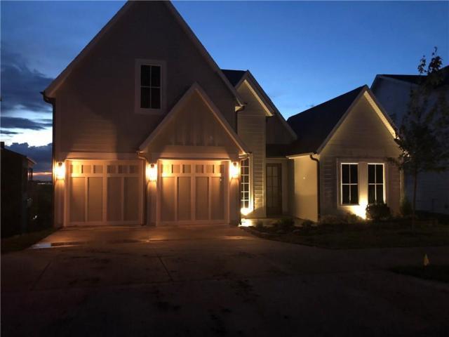2283 Marks Mill  Ln, Fayetteville, AR 72703 (MLS #1088647) :: McNaughton Real Estate