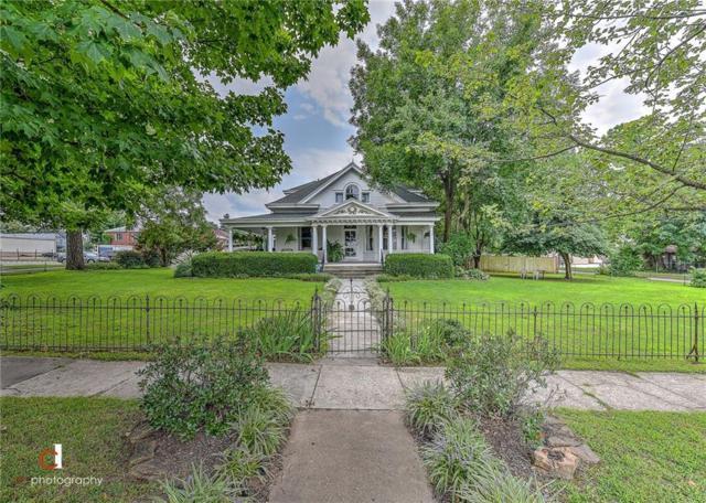 318 W Elm  St, Rogers, AR 72756 (MLS #1088706) :: McNaughton Real Estate