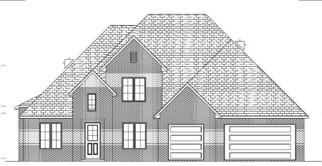 4801 Inglewood  Rd, Rogers, AR 72758 (MLS #1088833) :: McNaughton Real Estate