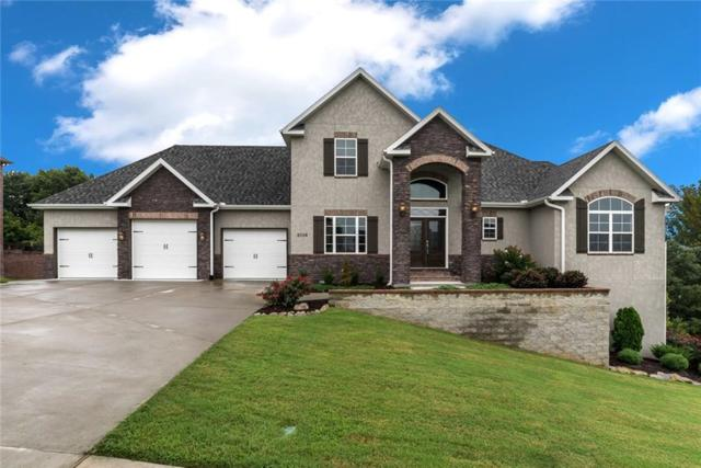3506 Nw Creekstone  Cove, Bentonville, AR 72712 (MLS #1088876) :: McNaughton Real Estate