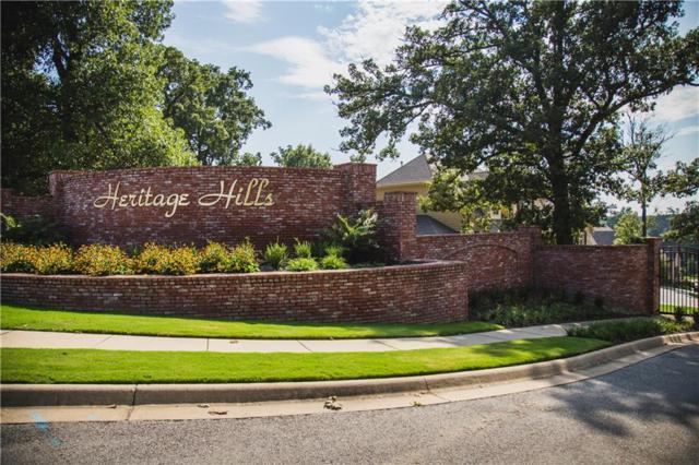 4202 Legacy  Dr, Springdale, AR 72762 (MLS #1089036) :: McNaughton Real Estate