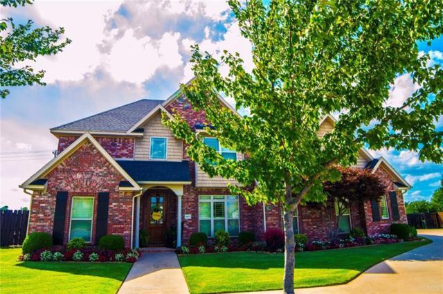 5973 Doris Hunt  Ct, Springdale, AR 72762 (MLS #1089193) :: McNaughton Real Estate