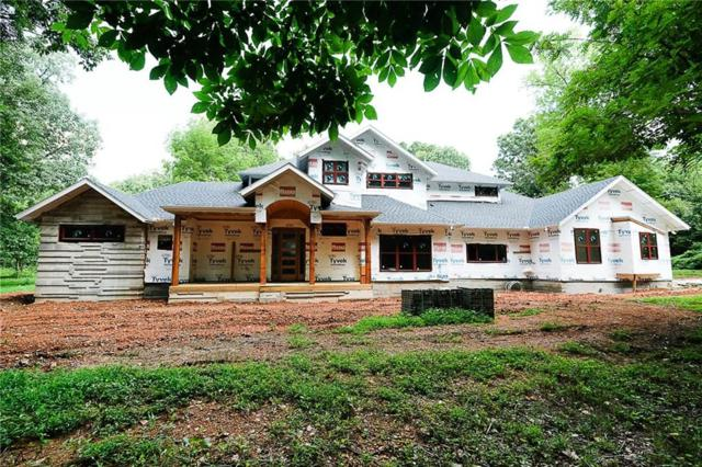 432 E Midway  Ave, Cave Springs, AR 72718 (MLS #1089208) :: HergGroup Arkansas