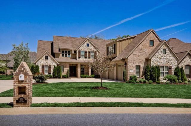 631 Tall Oaks  Ct, Centerton, AR 72719 (MLS #1089217) :: McNaughton Real Estate