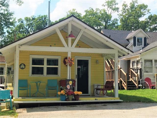 171 W Van Buren, Eureka Springs, AR 72632 (MLS #1089252) :: McNaughton Real Estate