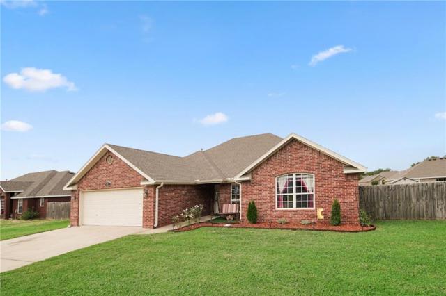 602 Sedgwick  Dr, Prairie Grove, AR 72753 (MLS #1089330) :: HergGroup Arkansas
