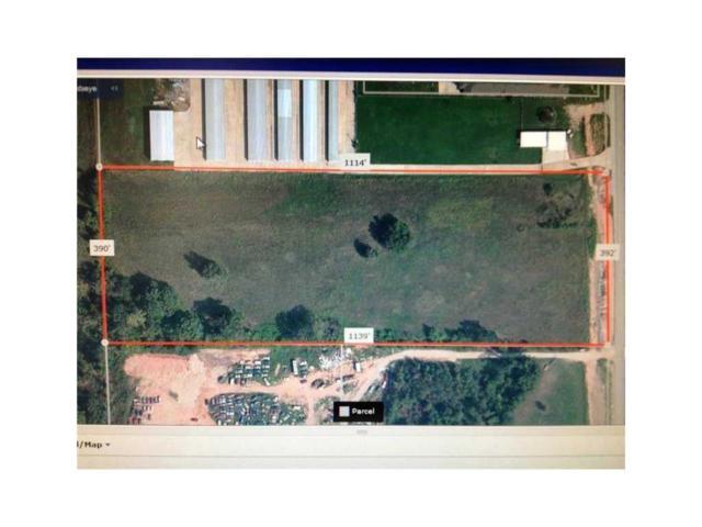 W 59  HWY, W Siloam Springs, OK 74964 (MLS #1089447) :: McNaughton Real Estate