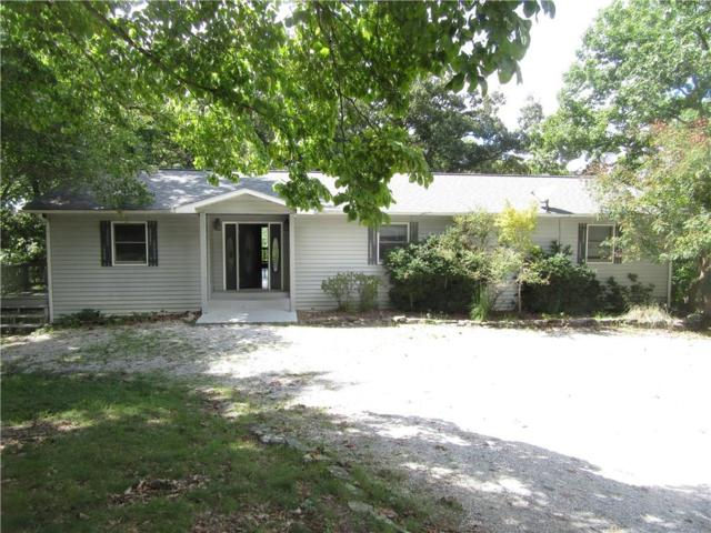 259 Ridge  Rd, Eureka Springs, AR 72631 (MLS #1089562) :: McNaughton Real Estate
