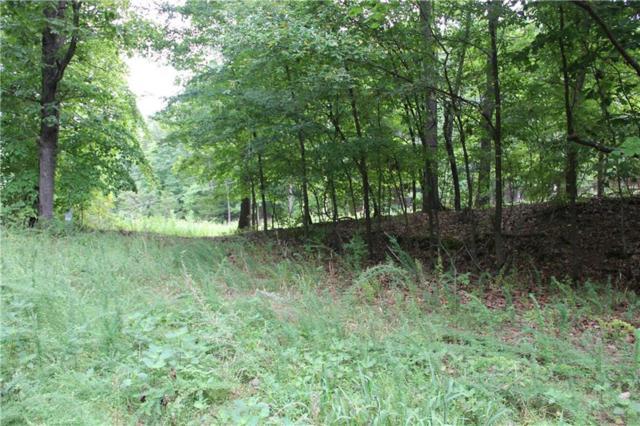 Lot 3 & 4 Wood  Ln, Bella Vista, AR 72714 (MLS #1089623) :: McNaughton Real Estate