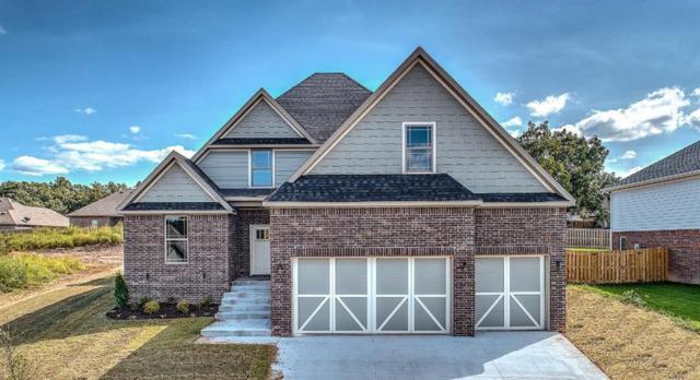 1631 Abbey  Ln, Centerton, AR 72719 (MLS #1089662) :: HergGroup Arkansas