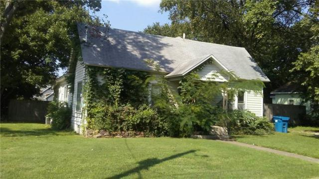 414 Nw 4th  St, Bentonville, AR 72712 (MLS #1089680) :: McNaughton Real Estate