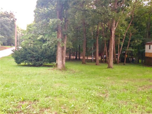 1125 Hallack  Ln, Pea Ridge, AR 72751 (MLS #1089683) :: McNaughton Real Estate