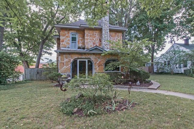 409 S 6th  St, Rogers, AR 72756 (MLS #1090850) :: Five Doors Real Estate - Northwest Arkansas