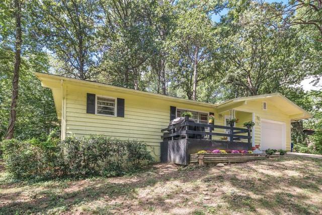 20 Grisham  Cir, Bella Vista, AR 72715 (MLS #1090886) :: McNaughton Real Estate