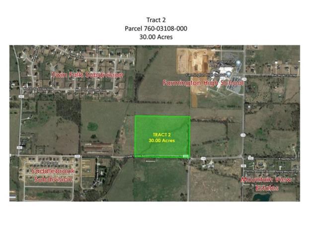 Highway 170  Tract 2, Farmington, AR 72730 (MLS #1090932) :: McNaughton Real Estate