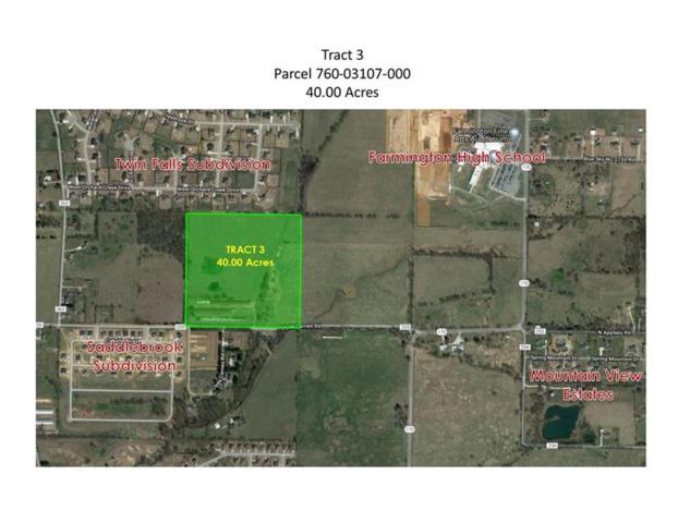 11828 Clyde Carnes  Tract 3  Rd, Farmington, AR 72730 (MLS #1090933) :: McNaughton Real Estate