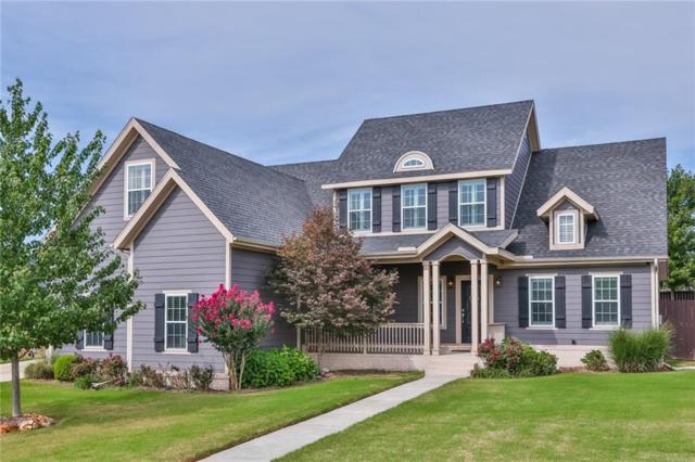 907 Sloane  Sq, Cave Springs, AR 72718 (MLS #1090966) :: McNaughton Real Estate