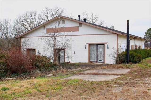 34241 State Hwy 86, Eagle Rock, MO 65641 (MLS #1090992) :: McNaughton Real Estate