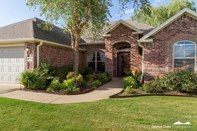 2202 Sw Pinoak  Ave, Bentonville, AR 72713 (MLS #1091080) :: Five Doors Real Estate - Northwest Arkansas