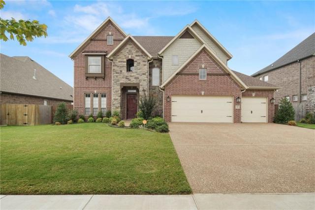 1507 Sw Manhattan  Ave, Bentonville, AR 72712 (MLS #1091082) :: McNaughton Real Estate