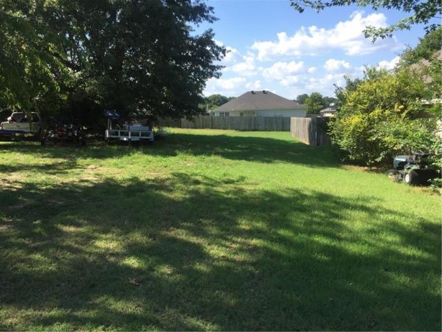 0 Highland  Dr, Springdale, AR 72764 (MLS #1091128) :: McNaughton Real Estate