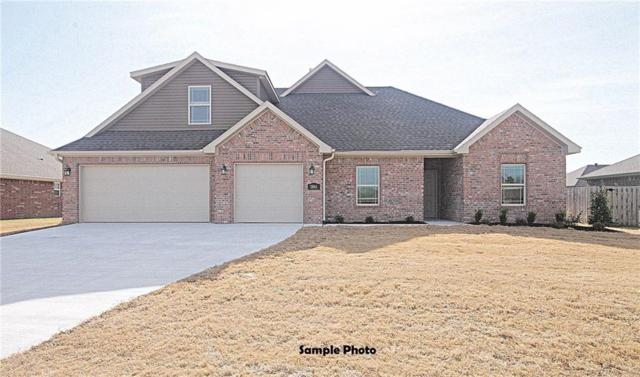 3566 Butterfly  Ave, Springdale, AR 72764 (MLS #1091153) :: McNaughton Real Estate