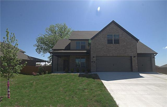 4070 Butterfly  Ave, Springdale, AR 72764 (MLS #1091163) :: McNaughton Real Estate