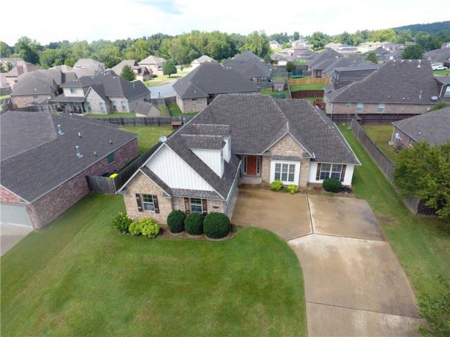 3142 Indian Springs  Ave, Springdale, AR 72762 (MLS #1091186) :: Five Doors Real Estate - Northwest Arkansas