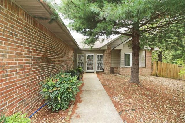 2 Cambria  Dr, Bella Vista, AR 72715 (MLS #1091242) :: McNaughton Real Estate
