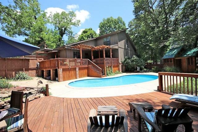 52 Wildwood  Dr, Rogers, AR 72756 (MLS #1091247) :: McNaughton Real Estate