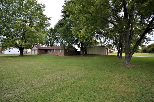 412 Rheas Mill  Rd, Farmington, AR 72730 (MLS #1091370) :: McNaughton Real Estate