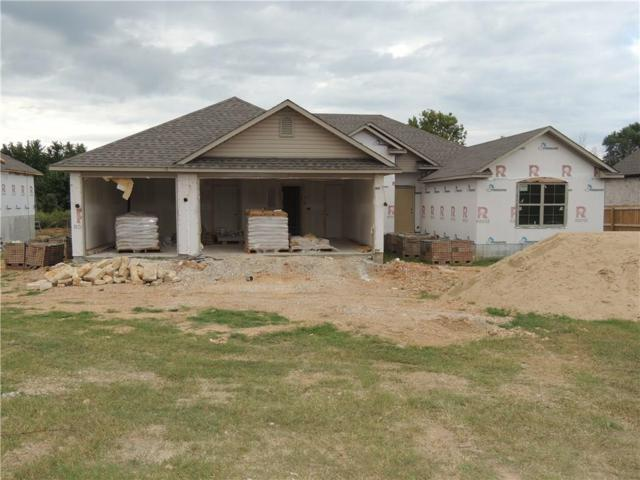 3664 Butterfly  Ave, Springdale, AR 72764 (MLS #1091496) :: McNaughton Real Estate