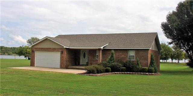 25820 S 580  Rd, Other Ok, OK 74331 (MLS #1091508) :: HergGroup Arkansas