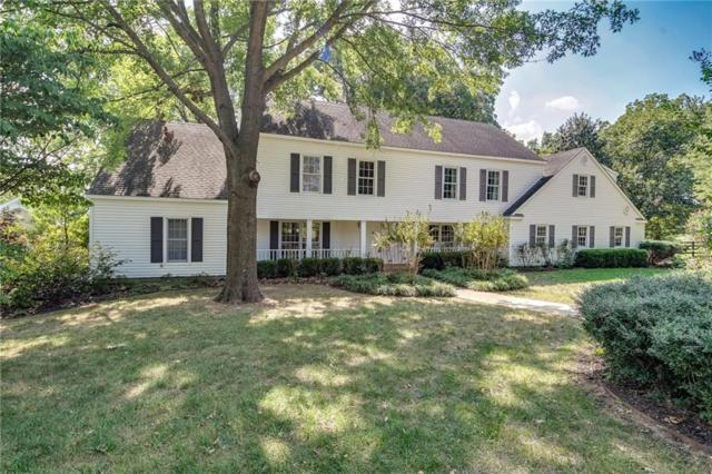 108 Harvey Dowell  Rd, Fayetteville, AR 72701 (MLS #1091528) :: McNaughton Real Estate