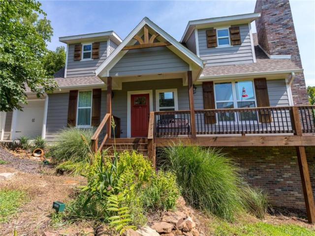 878 James  Pl, West Fork, AR 72774 (MLS #1091550) :: McNaughton Real Estate